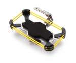 Touratech-iBracket für Galaxy S5/S6/S6 Edge/S7